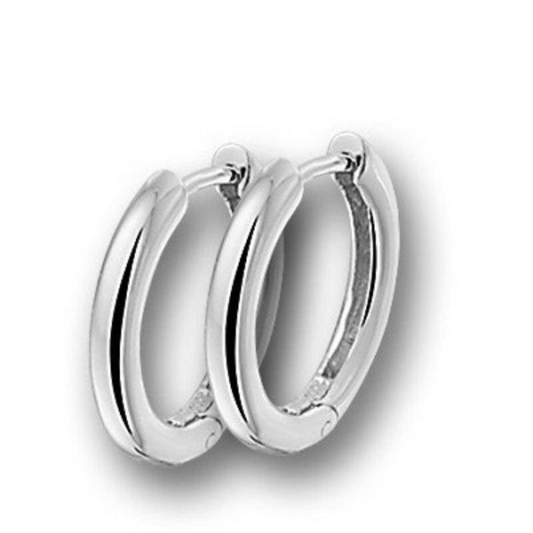 Zilveren creolen 13.04826