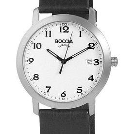 60bbcc16368 Boccia Boccia horloge 3544-01 ...
