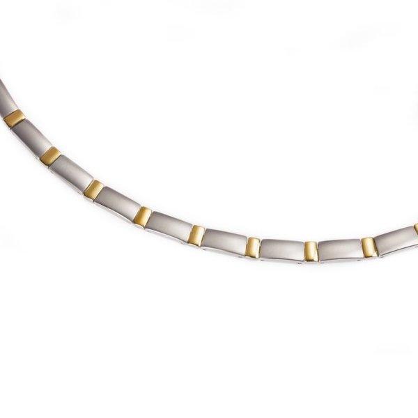 Boccia Boccia titanium collier 0845-02