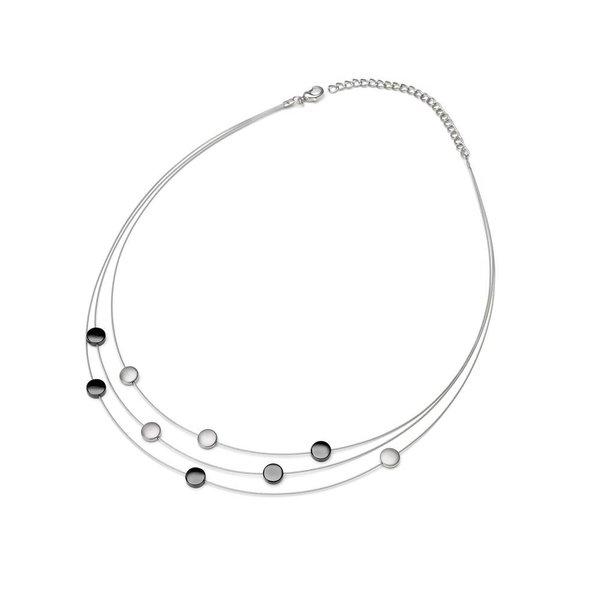 Boccia Boccia titanium collier 0852-01