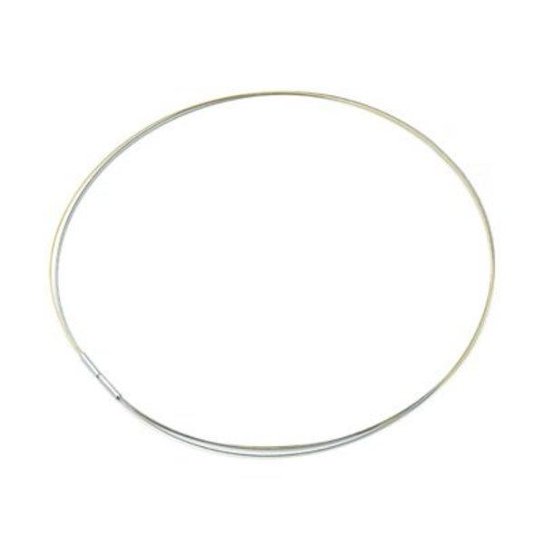 Boccia Boccia titanium collier 0804-02