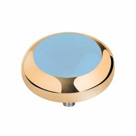 Melano Melano Vivid setting Light blue