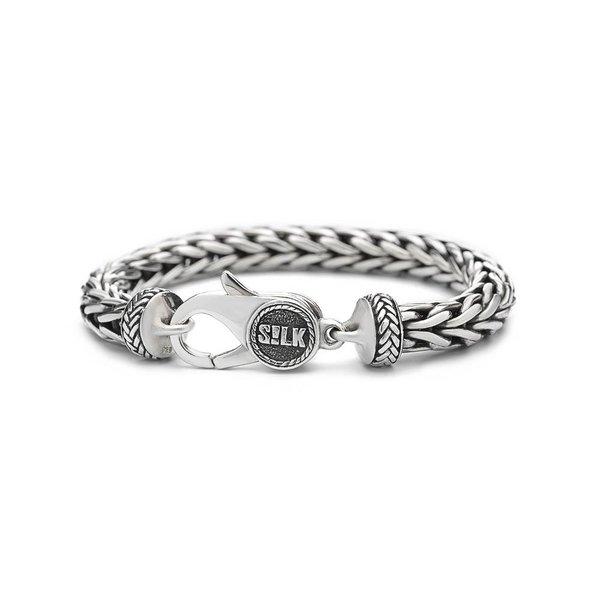 Silk Silk armband Shiva 367
