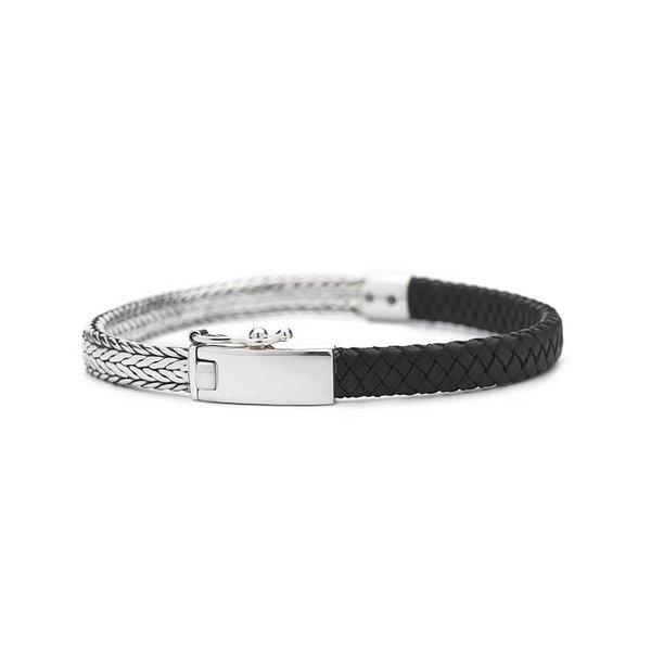 Silk Silk armband Shiva 369