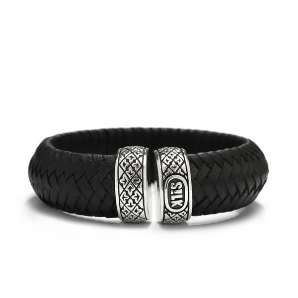 Silk Silk armband Bangle Leather 844