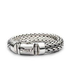 Silk Silk armband Shiva 320