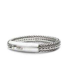 Silk Silk armband Shiva 321