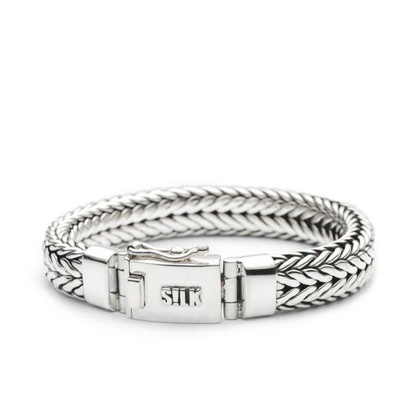 Silk Silk armband Shiva 328