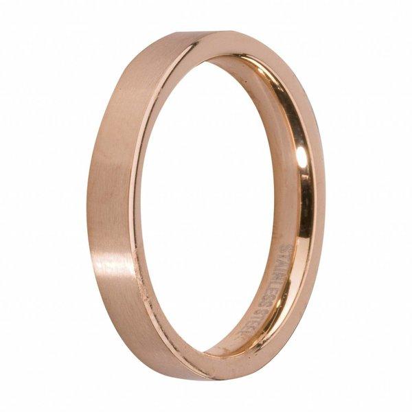 Melano MelanO Side Ring Rosé  Gloss