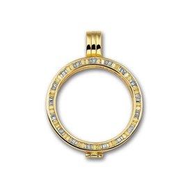 Mi Moneda Mi-Moneda munthouder Grace Gold