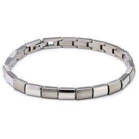 Boccia Boccia titanium armband 0313-01