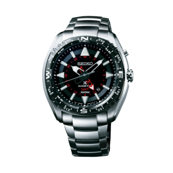Seiko Seiko Prospex Kinetic GMT SUN049P1