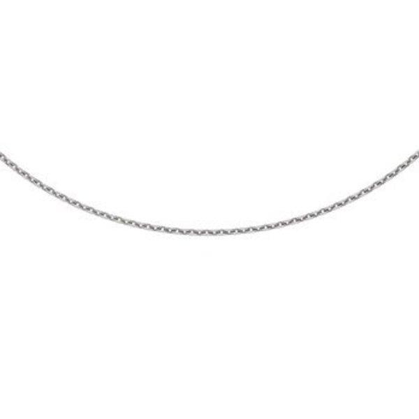 Zilveren collier 13.13207
