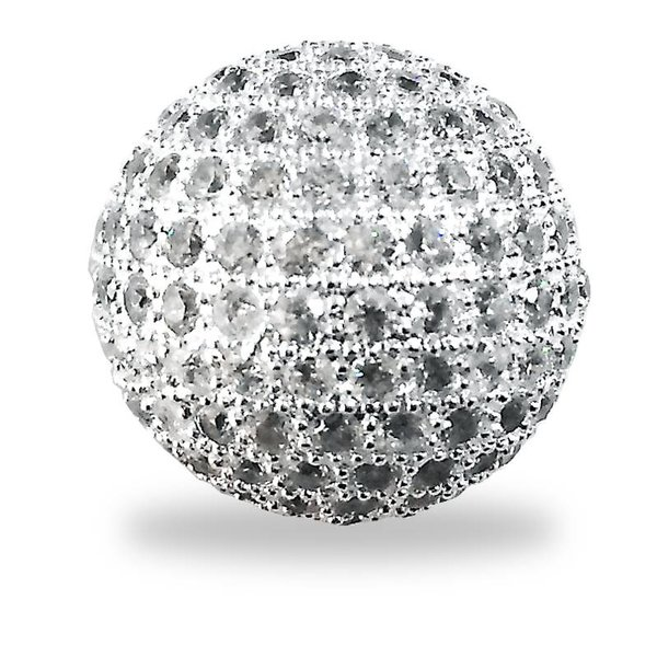 Sparkling Jewels Sparkling Jewels Pave bol PAVE01-s