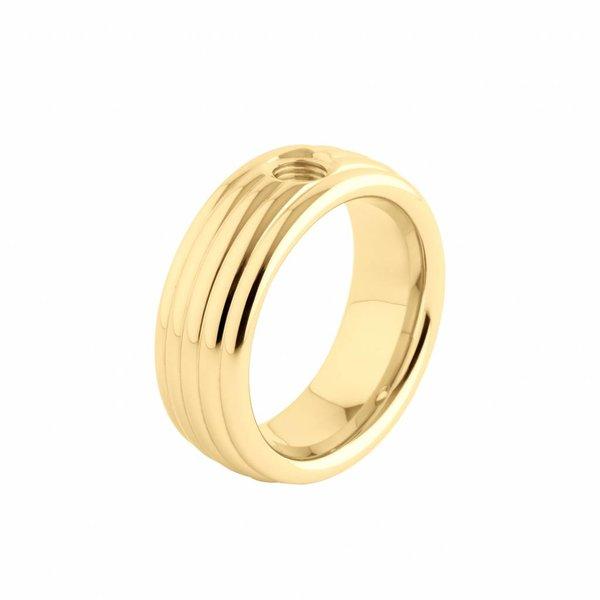 Melano Melano Vivid Ring Vera Gold Farbe