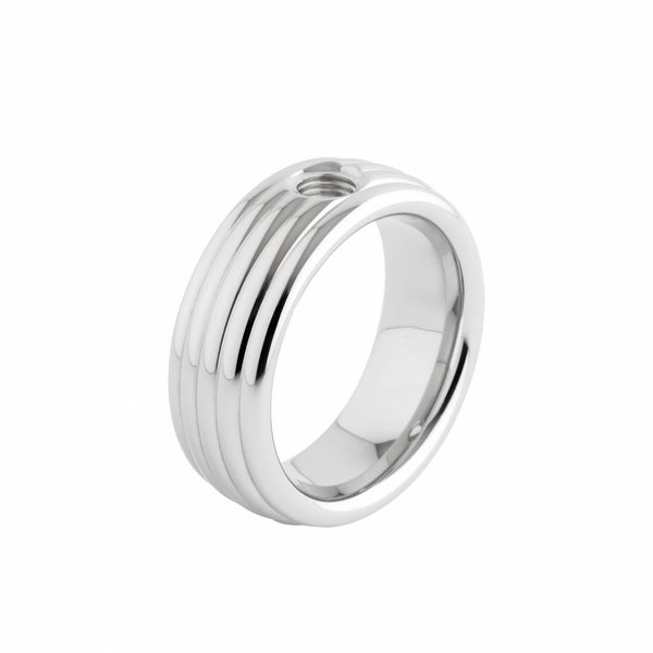 Melano Melano Vivid Ring Vera Silber