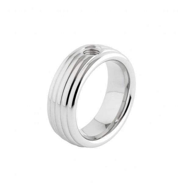 Melano Melano Vivid ring Vera Silver