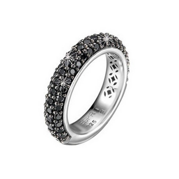 Esprit Esprit ring amorbess night ELRG91400B180