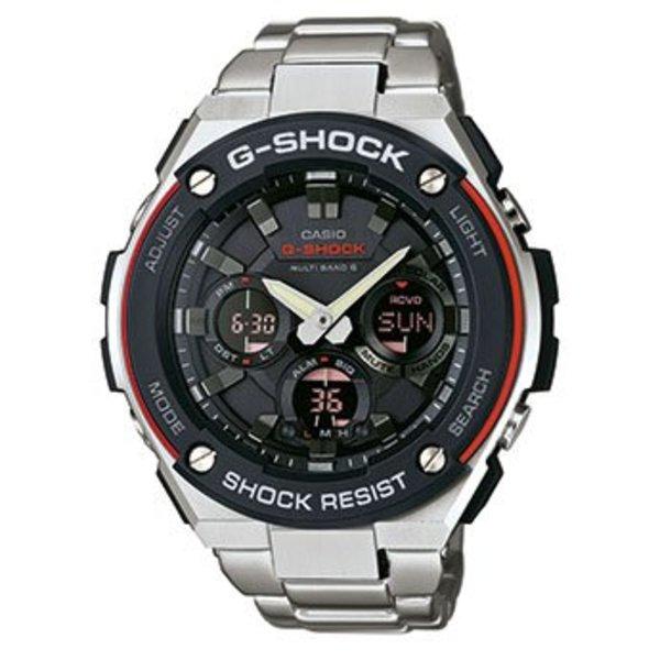 G-Shock Casio G-Shock GST-W100D-1A4ER