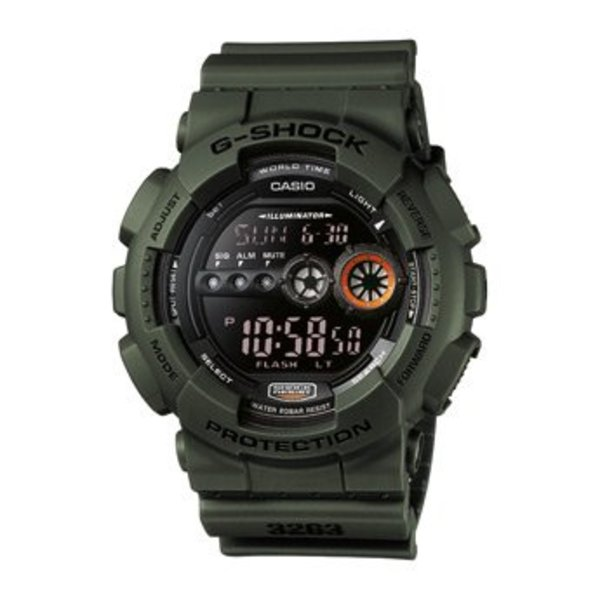 G-Shock Casio G-Shock GD-100MS-3ER