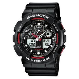 G-Shock Casio G-Shock GA-100-1A4ER
