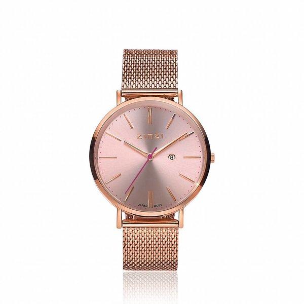 Zinzi Zinzi retro horloge ZIW 405M