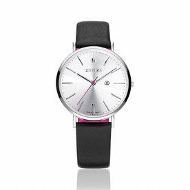 Zinzi Zinzi retro horloge ZIW 402