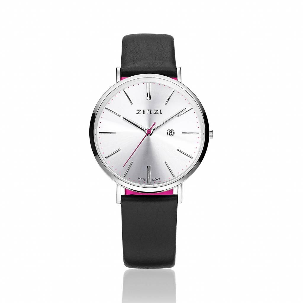 Zinzi Retro Horloge Ziw 402