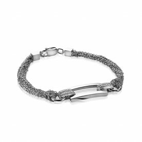 Zinzi Mart Visser armband MVA4