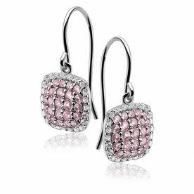 Zinzi Zinzi silver earrings ZIO887R