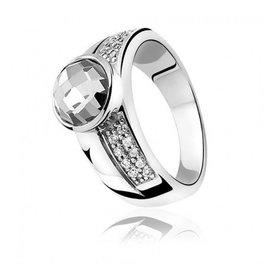 Zinzi Zinzi silver ring ZIR766