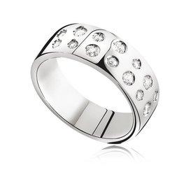 Zinzi Zinzi zilveren ring ZIR 574