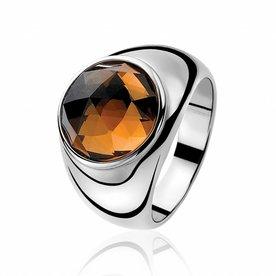 Zinzi Zinzi silver ring ZIR 556B