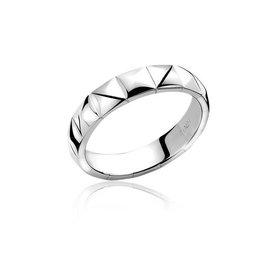 Zinzi Zinzi zilveren ring ZIR889