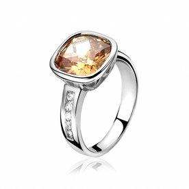 Zinzi Zinzi zilveren ring ZIR978C