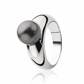 Zinzi Zinzi zilveren ring ZIR456