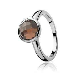Zinzi Zinzi zilveren ring ZIR929
