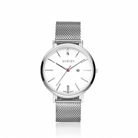 Zinzi Zinzi retro horloge ZIW 406M
