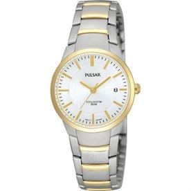 Pulsar Pulsar dames horloge PH7128X1