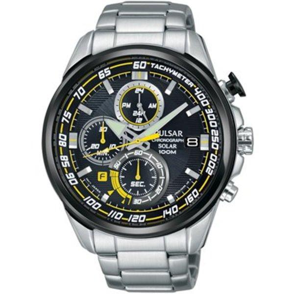Pulsar Pulsar heren horloge PZ6003X1