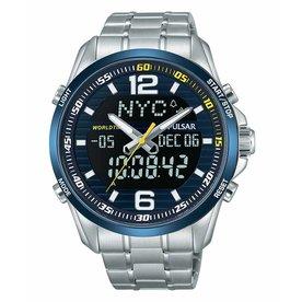 Pulsar Pulsar heren horloge PZ4003X1