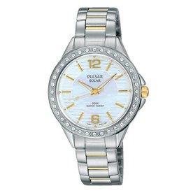 Pulsar Pulsar dames horloge PY5011X1
