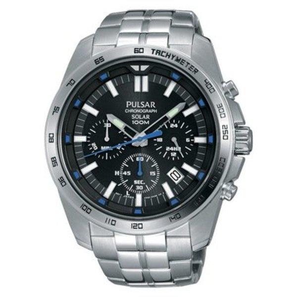 Fonkelnieuw Pulsar Pulsar heren horloge PZ5003X1 - Sieraad Bestellen XL-26