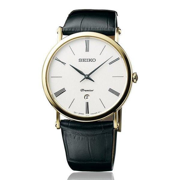 Seiko Seiko heren horloge SKP396P1