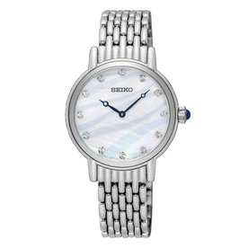 Seiko Seiko dames horloge SFQ807P1