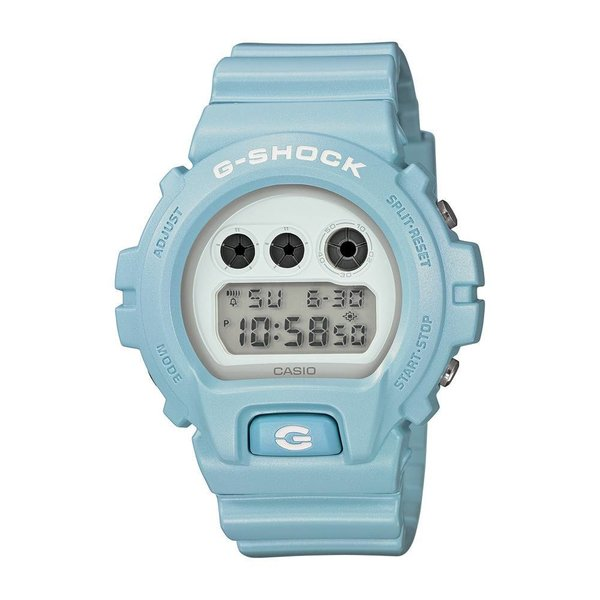 G-Shock G-shock heren horloge DW-6900-SG-2ER