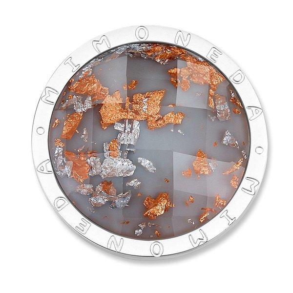 Mi Moneda Mi-Moneda-Münze Luna LUN-12-L
