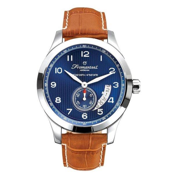 Fromanteel Fromanteel heren horloge A-0253-010