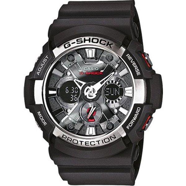 G-Shock G-shock herenhorloge GA-200-1AER