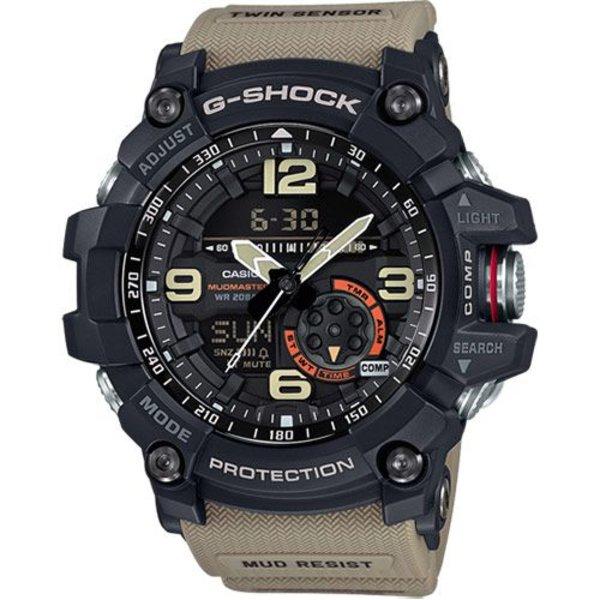 G-Shock G-shock herenhorloge GG-1000-1A5ER